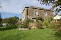 Detached home for sale in Stratton, Bude
