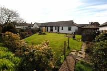 Kilkhampton Semi-Detached Bungalow for sale