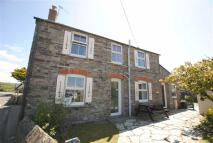 semi detached property in Tintagel, Tintagel