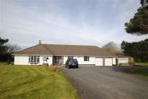 3 bed Detached Bungalow for sale in Poundstock, Bude