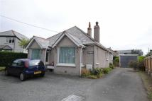 Detached Bungalow for sale in Bude, Bude