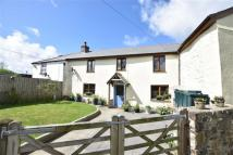 semi detached property in Week St Mary...
