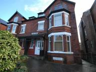 1 bed Flat to rent in Silverdale Road...