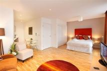 Studio apartment to rent in Piccadilly Place Studio...