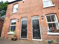 Terraced property to rent in Orchard Grove...