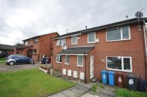 3 bed semi detached property in Colclough Close...