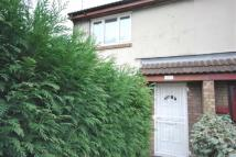 semi detached property in Kincardine Road...