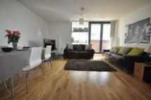 Flat to rent in Rossetti Place...