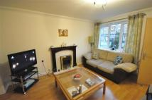Terraced property to rent in Chelsfield Grove...