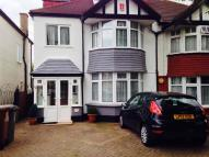 semi detached home in Victoria Road, London, E4