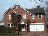 Detached home for sale in Copthorne Lodge...