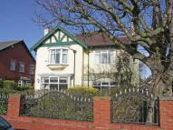 4 bed Detached home for sale in Berwick Road, Blackpool...