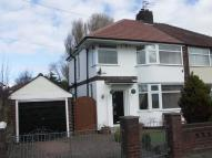 3 bedroom semi detached home in Sunningdale Avenue...