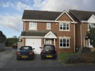 4 bed Detached home to rent in 17 Birchcroft, Coven...