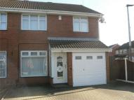 3 bedroom semi detached house in Howland Close...