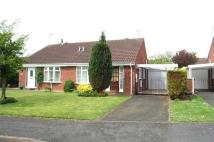 Cabot Grove Semi-Detached Bungalow for sale