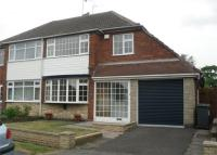3 bedroom semi detached home to rent in Shardlow Road...