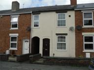 3 bed Terraced home in Victoria Road, Bradmore...