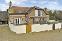 4 bed semi detached house in Tolpuddle, Dorset