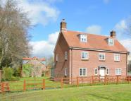 5 bedroom Detached house in Maiden Newton, Dorset