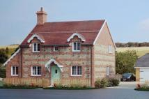 Milborne St Andrew new property for sale