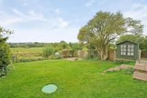 Detached home in Tolpuddle, Dorset
