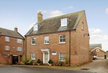 Detached home in Poundbury, Dorchester...