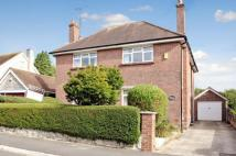 Dorchester Detached house for sale