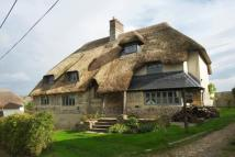 4 bed Detached property for sale in Melcombe Bingham, Dorset