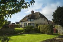 4 bedroom Detached property for sale in Melcombe Bingham, Dorset
