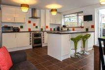 3 bed Terraced house in Dorchester, Dorset