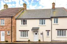 Thomas Hardy Gardens Terraced house for sale