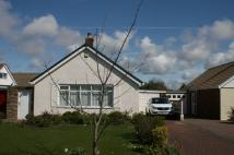 2 bedroom Detached Bungalow in Severn Avenue, Fleetwood...