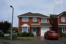 Detached home for sale in Mariners Close...