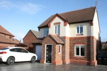 4 bed Detached property in Inglenook Close...