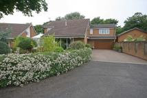 5 bed Detached property in Linden Green...