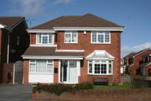 Detached property for sale in Larkholme Lane...
