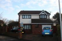 4 bed Detached home for sale in Loxley Place, Blackpool...