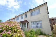 Flat to rent in Roman Road, Hove