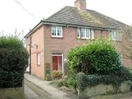 3 bed semi detached property for sale in Green Oak Road, Watton...