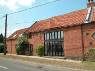 Richmond Road Barn Conversion for sale