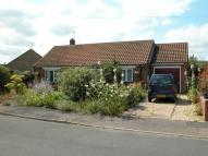 Detached Bungalow for sale in Neville Close...