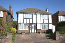 Detached home for sale in Bernard Road...