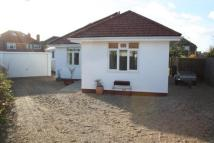 Bungalow in Keymer Crescent...