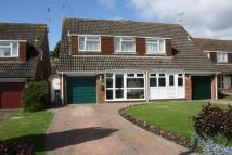 semi detached house in Loddon Close, Durrington...