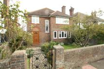 Detached property for sale in George V Avenue...