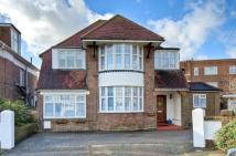 6 bed Detached property for sale in Rye Close, Worthing...