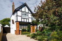 Detached home for sale in Wallace Avenue...