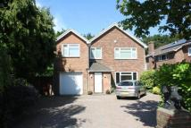 4 bed Detached home for sale in Aldsworth Avenue...