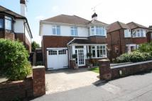 George V Avenue Detached property for sale